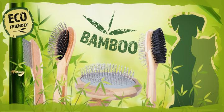 Bamboo rectangle