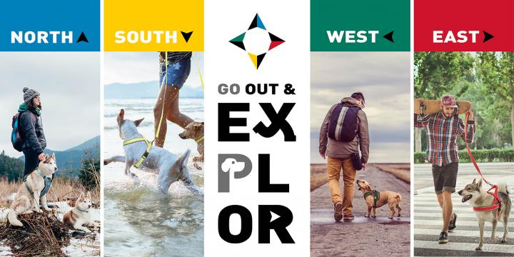 Go Out and Explor